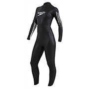 Speedo Tri Event Full Sleeve Womens Wetsuit 2013